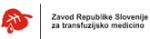Zavod Republike Slovenije za transfuzijsko medicino, g. Peter Kavčič