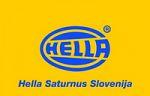 Hella Saturnus Slovenija d.o.o., ga. Maja Bojič